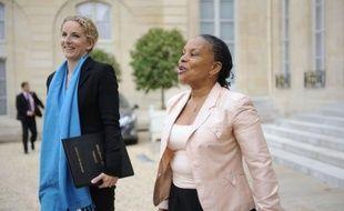 """Les professionnels de la justice des mineurs sont montés au créneau mardi pour soutenir l'intention de la garde des Sceaux Christiane Taubira de supprimer les tribunaux correctionnels pour mineurs et rejeter les accusations de """"laxisme"""" lancées par la droite."""
