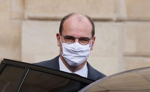 Jean  Castex, le Premier ministre a annoncé l'arrivée de 111 policiers à Toulouse d'ici à la fin 202.