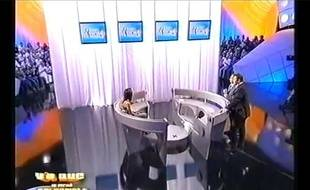 L'émission «Y a que la vérité qui compte» diffusée sur TF1 le 31 octobre 2005.