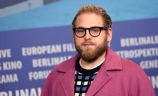 L'acteur et réalisateur Jonah Hill
