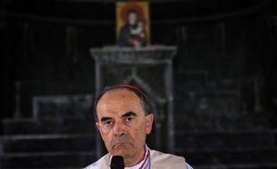 Le cardinal Barbarin sera jugé en appel le jeudi 28 novembre pour non-dénonciation d'agressions sexuelles.
