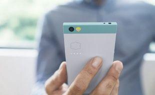 Le smartphone Robin de Nextbit sera lancé en France début 2016.