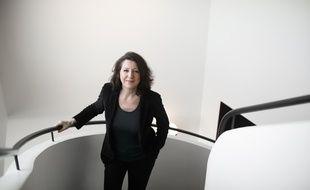 Agnès Buzyn en pleine dynamique.
