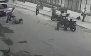 Un missionnaire mormon s'est battu avec un voleur de rue au Brésil