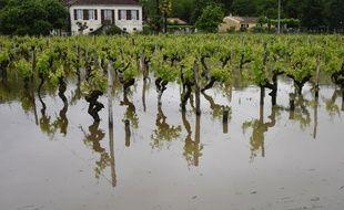 La Métropole bordelaise veut réviser son plan de prévention des inondations, le dernier voté il y a peu étant déjà obsolète.
