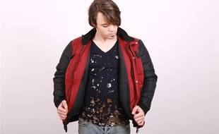 La veste auto-séchante de Marty Mc Fly est disponible sur Kickstarter.