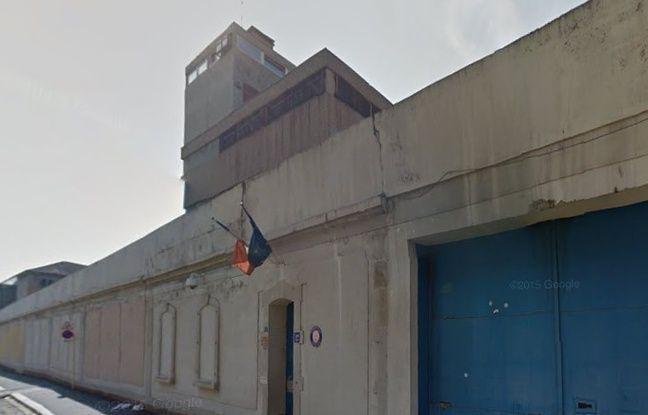 Actu p nitentiaire salon de l 39 agriculture la prison de for Salon de l agriculture porte m