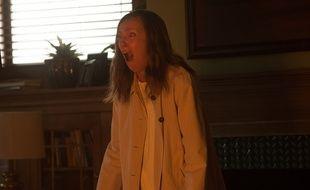 Toni Collette dans Hérédité de Ari Aster