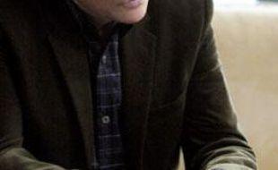 Gabriel Byrne dans la deuxième saison de la série «In Treatment».