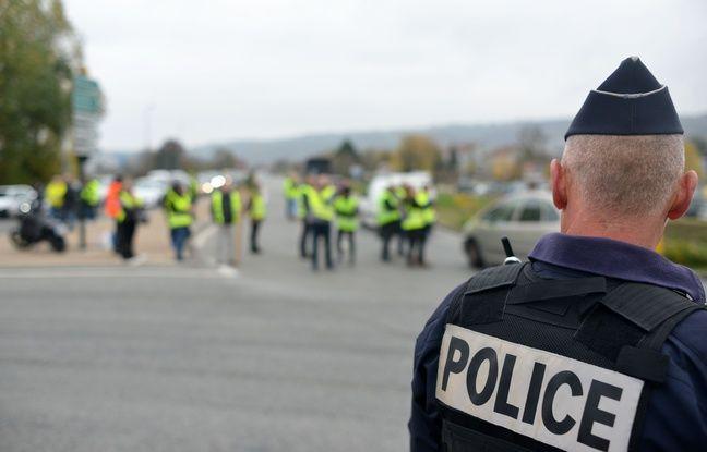 Blocage des «gilets jaunes»: Péage de Limas, A47, A43, rocade de Grenoble... Plusieurs actions en cours en Auvergne Rhône-Alpes