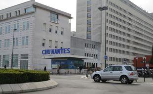 L'accident s'est produit non loin du CHU de Nantes, où ont été transportées les victimes.