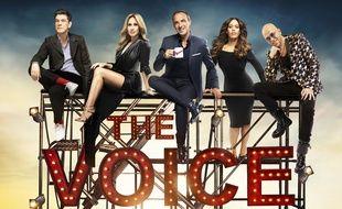 """""""The Voice"""" domine une fois encore les audiences du samedi soir."""