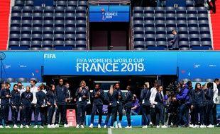 Ce vendredi est donné le coup d'envoi de la Coupe du monde féminine de football.