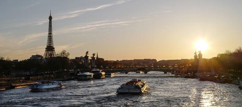 Le saviez-vous ? Paris est la capitale de la France ?