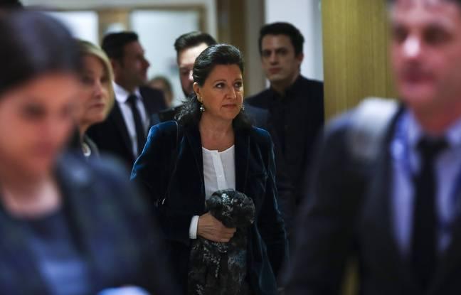 Retrait de Benjamin Griveaux EN DIRECT: Agnès Buzyn va quitter le gouvernement dès qu'elle sera investie par LREM...