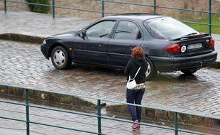 Coup de filet dans la prostitution hongroise à Strasourg (Illustration)