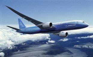 Le Dreamliner bientôt sur les nuages de Seattle...