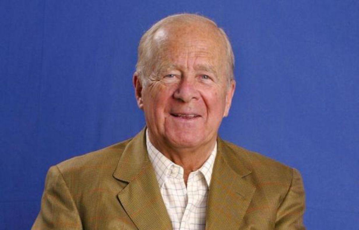 L'ancien ministre de Valéry Giscard d'Estaing et ex-sénateur UMP Jean François-Poncet est décédé dans la nuit de mardi à mercredi, à l'âge de 83 ans, a annoncé mercredi l'ex Premier ministre François Fillon. – JEAN-PIERRE MULLER afp.com