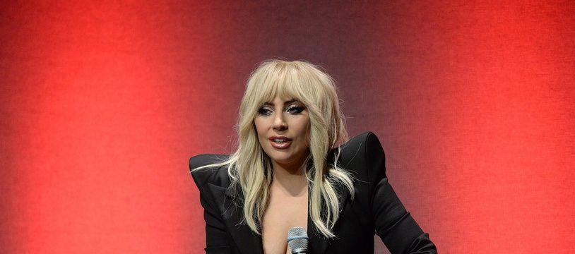Lady Gaga, à Toronto, début septembre, vient d'annoncer sur Twitter qu'elle annulait son concert prévu à Rio vendredi 15 septembre.