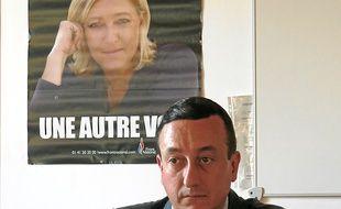 Le secrétaire général de Racine, Alain Avello.