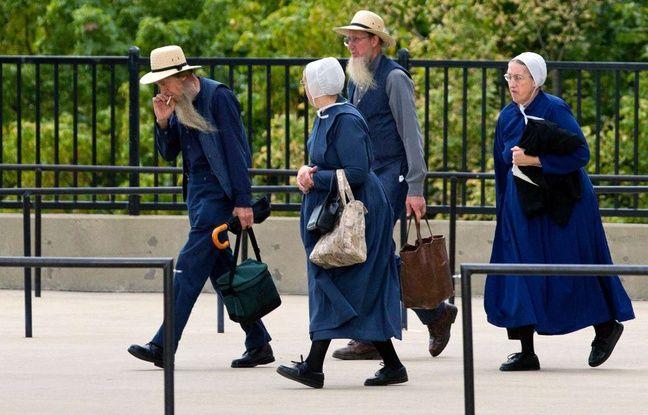 20 Minutes, VIDEO. Sciences: Le secret de longévité des Amish pourrait profiter au monde entier