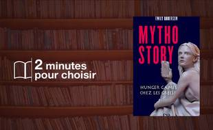 Mytho Story