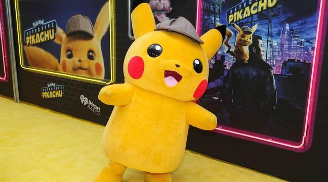 Netflix : Une série « Pokémon » en live-action en préparation