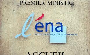 L'ENA est installée à Strasbourg.