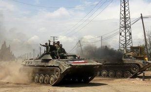 L'armée syrienne a affirmé dimanche contrôler le coeur de Qousseir, longtemps place forte des rebelles dans le centre du pays, au lendemain de déclarations du président Bachar-al-Assad martelant sa détermination à rester au pouvoir.