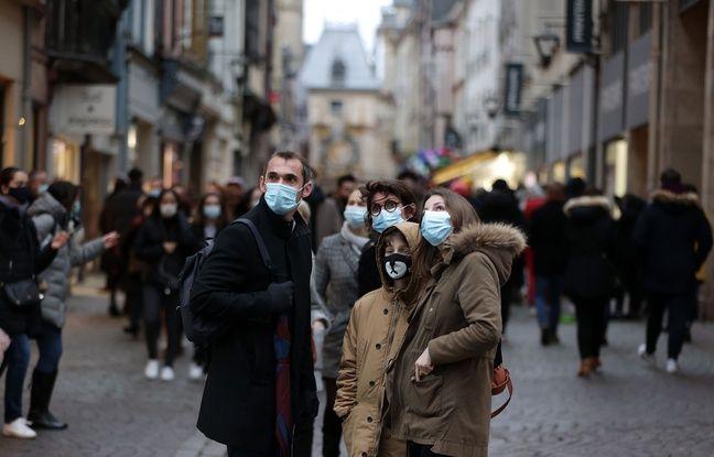 Le Conseil scientifique juge «probable» une «reprise incontrôlée» de l'épidémie
