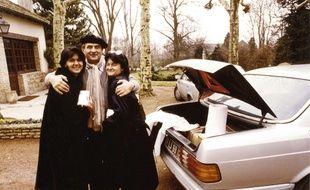 Une partie des biens de Paul Bocuse (dont sa Mercedes) sera vendue le 5 octobre aux enchères.