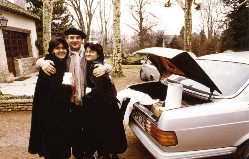 Lyon : Millésimes légendaires, Mercedes, soupières, des biens de Paul Bocuse vendus samedi aux enchères