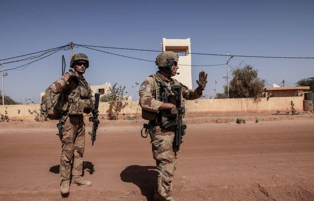 648x415 des militaires francais de la force barkhane au mali le 11 fevrier 2021