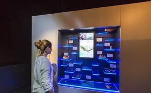La vitrine collaborative du Muséum contient déjà 23 objets.