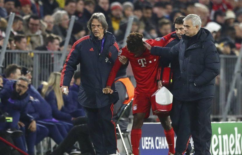 Bayern : Gros coup dur pour les Bleus, Kinglsey Coman sérieusement blessé