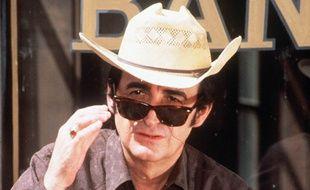 Le rockeur Dick Rivers est décédé le 24 avril 2019.