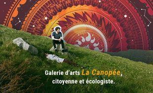 A Strasbourg, les fondateurs de La Canopée veulent faire évoluer le marché de l'art.