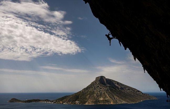 Escalade: Le grimpeur américain Brad Gobright se tue dans une chute au Mexique