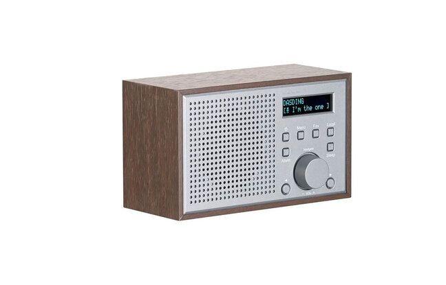 Radio connectée IRS-315