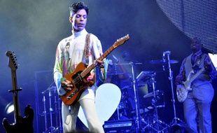 Prince à Berlin, mai 2010