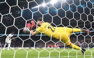 L'Italie championne d'Europe grâce à un immense Donnarumma aux tirs au but