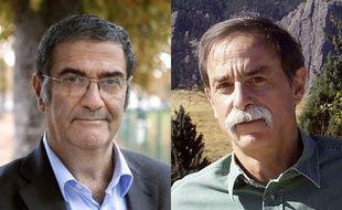Le prix Nobel de Physique 2012 a été attribué mardi à un Français, Serge Haroche, et un Américain, David Wineland, spécialistes d'optique quantique et dont les travaux ouvrent la voie à des ordinateurs surpuissants et des horloges d'une précision extrême.