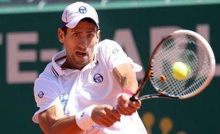 Novak Djokovic a assuré avoir oublié le drame qui l'avait frappé à Monte-Carlo, avec la mort de son grand-père, et être prêt à défendre son titre au Masters 1000 de Madrid