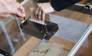 Les élections législatives se tiendront les 11 et 18 juin.