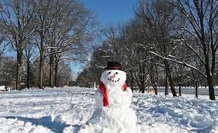 Un redoux devrait succéder au coup de froid de ces derniers jours (image d'illustration).