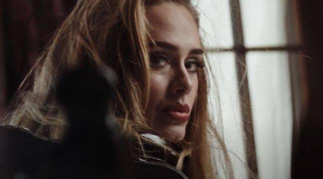 « Easy on me » : Adele établit le record de la chanson la plus écoutée en 24 heures sur Spotify - 20 Minutes