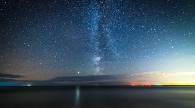 Astronomie : C'est quoi, le chant des étoiles ? - 20minutes.fr