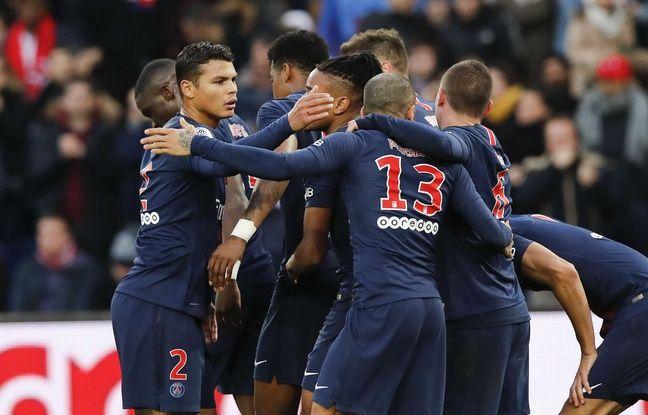 PSG - Montpellier EN DIRECT : Un Paris bis pour faire encore plus le trou en L1? Suivez le match en live dès 20h45 avec nous