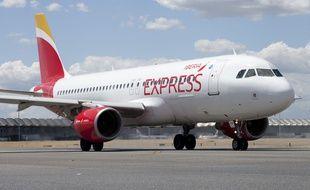 La liaison sera assurée par des A320 d'une capacité de 176 sièges.