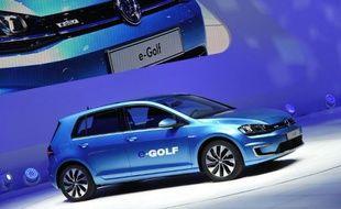 Après plusieurs années d'expansion, Volkswagen a connu un coup de frein en 2013 aux Etats-Unis à cause d'une gamme de produits trop pauvre mais compte se rattraper en investissant massivement et en se lançant sur le segment porteur des SUV.